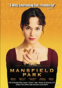 "Cover of ""Mansfield Park (1999)"""