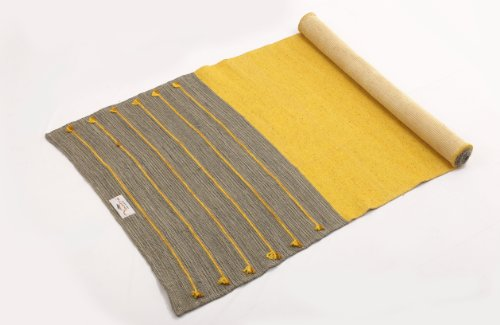 Click And See Offer Details On Amazon! Ayurvedic Handmade Yoga Mat ...