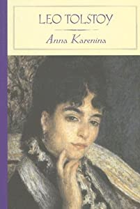 "Cover of ""Anna Karenina (Barnes & Noble C..."