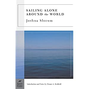Sailing Alone Around the World (Barnes & Noble Classics)