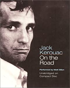 "Cover of ""On The Road"""