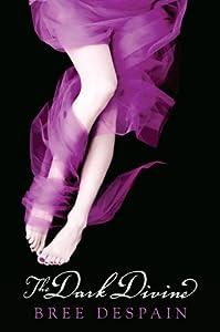 "Cover of ""The Dark Divine"""