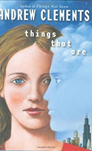 "Cover of ""Things That Are"""