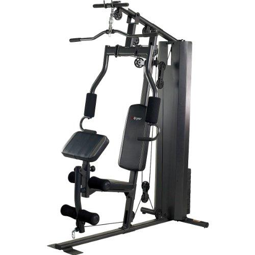 Fitness gear home gym u ekey fitness