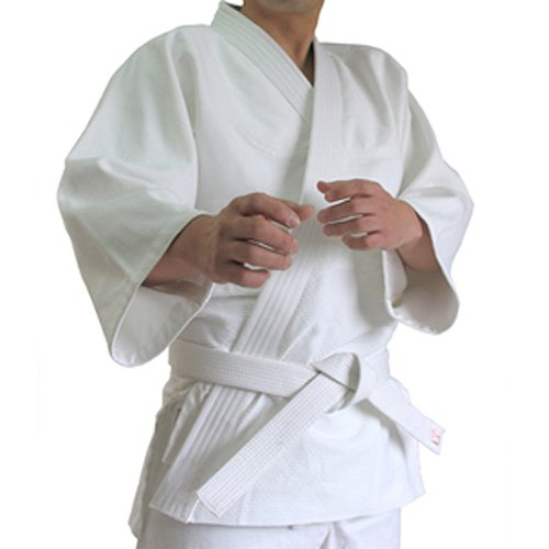 《柔道着(じゅうどうぎ)お買い得3点セット》柔道着上下+帯セット (3)