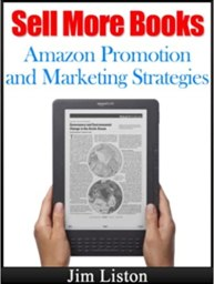 Kindle eBook marketing strategies