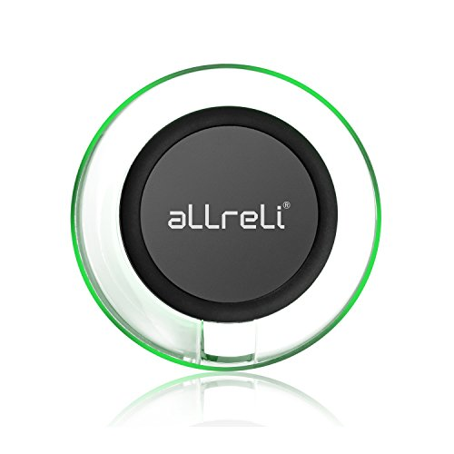 aLLreLi Quick Charge 3.0 Wireless Charging Qi