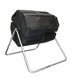 Achla Designs CMP-05 Spinning Composter Horizontal