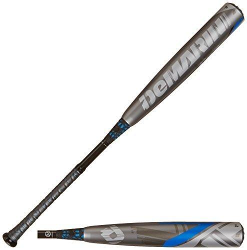 Best Baseball Bats - The Top 2016 Baseball Bats Reviews - Image1 DeMarini