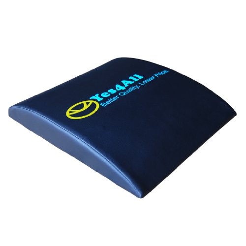 Yes4All Abdominal / Ab Exercise Core Exercise Hybrid Mat