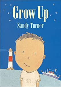 "Cover of ""Grow Up"""