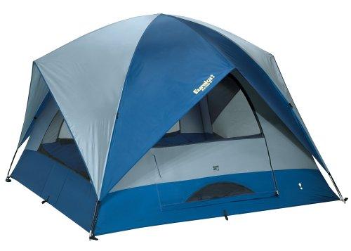 Eureka! Sunrise 11 - Tent (sleeps 5-6)