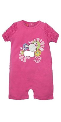 Baby-Girls-Romper-With-Lovely-Goat-24-Months