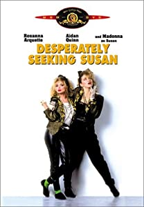 "Cover of ""Desperately Seeking Susan"""