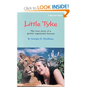 Little Tyke (Re-Quest Book)
