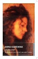 "Cover of ""Anna Karenina (Oneworld Classic..."