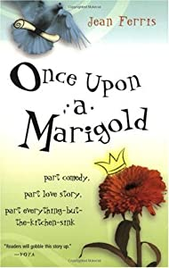 "Cover of ""Once Upon a Marigold"""