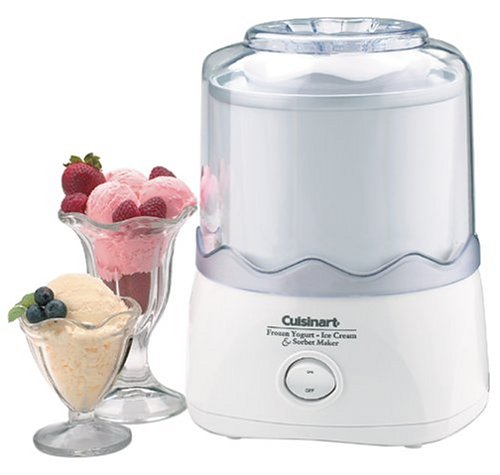 Cuisinart ICE-20 Automatic