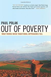 "Cover of ""Out of Poverty: What Works When..."