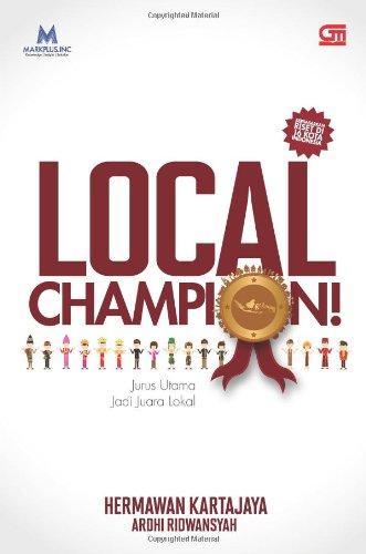 Local Champion INKUBUKU