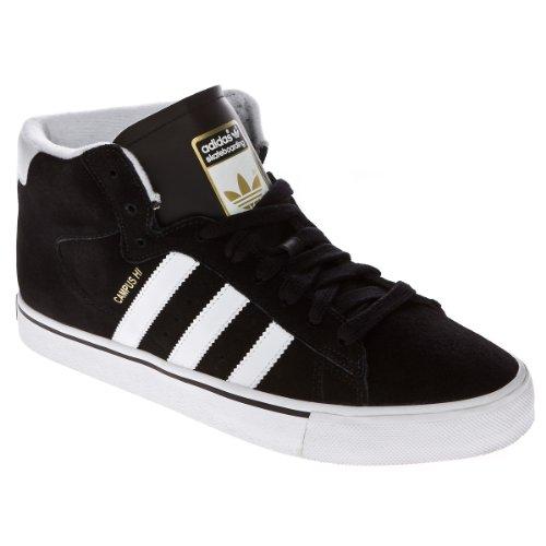 Sneaker adidas Campus Vulc Mid black/runwhite 12.0