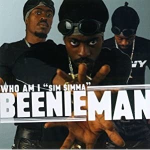 """Beenie Man """"Who Am I"""" Cover"""
