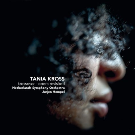 Tania Kross-Krossover Opera Revisited-CD-FLAC-2013-JLM Download