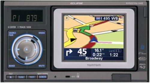 Xdvdn8190n navigation receiver