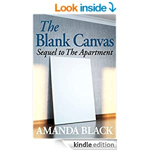 The Blank Canvas (An Apartment Novel Book 2)