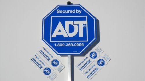 Protection 1 Buys Adt