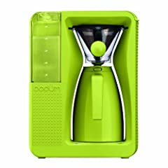 Bodum Bistro Electric Pour Over Coffeemaker
