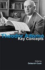 Theodor Adorno: Key Concepts