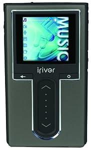 Amazon.com : iriver 5 GB H10 MP3 Player Lounge Grey : MP3 ...