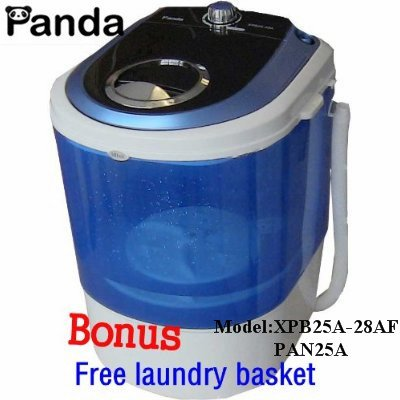 panda washing machine website