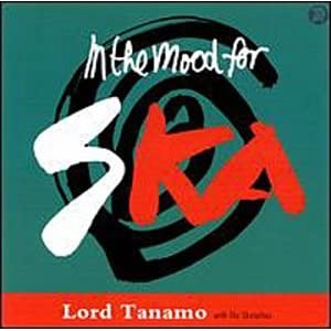 Lord tanamo & The Skatalites