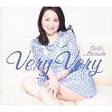 Very Very(初回限定盤) [Limited Edition] / Seiko Matsuda, Mariya Takeuchi, Ryo Ogura, Takeshi Masuda, Naoki Kurio (その他) (CD - 2012)