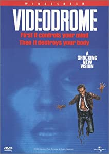 "Cover of ""Videodrome"""