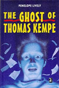 "Cover of ""The Ghost of Thomas Kempe"""