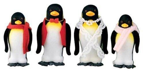 シルバニアファミリー ペンギンさん家族 【並行輸入品】