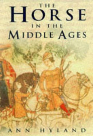 Horse in the Middle Ages
