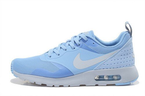 WMNS AIR MAX TAVAS SPORT SHOES (5.5)