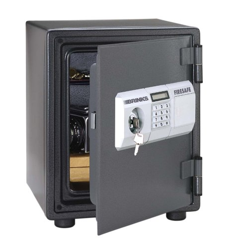 Brinks Home Security 5054d