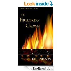 The Firelord's Crown (The Firelord's Legacy)
