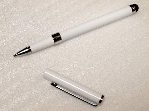 COCO Accessory 長く て 使いやすい 高級感 漂う ボールペン 付き タッチペン スマートフォン タッチペン
