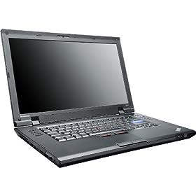 Lenovo ThinkPad SL510 2847CZU 15.6-Inch LED Notebook - Matte Black