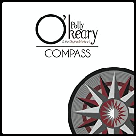 POLLY O'KEARY & The Rhythm Method Compass