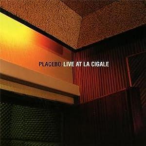 Cover Album La Cigale 1