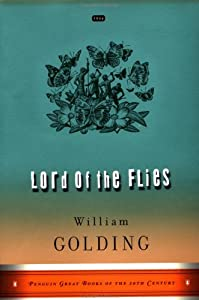 "Cover of ""Lord of the Flies (Penguin Grea..."