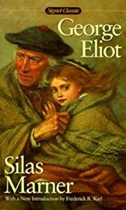 "Cover of ""Silas Marner (Signet Classics)&..."