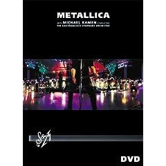 Metallica & San Francisco Symphony Orchestra Metallica S&M Nothing Else Matters Music Videos Video Clip Song Lyrics Videoclipe Video Clipe Letras de Musica Fotos